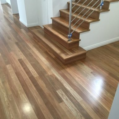 Spotted Gum Waterbased