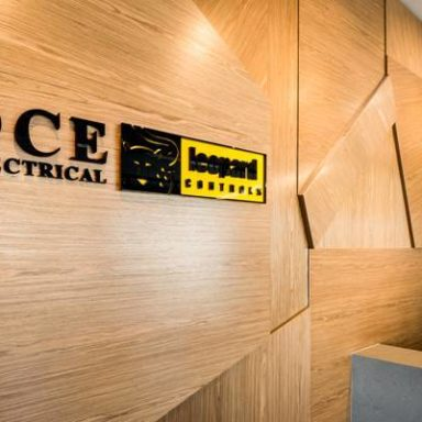 DCE Electrical
