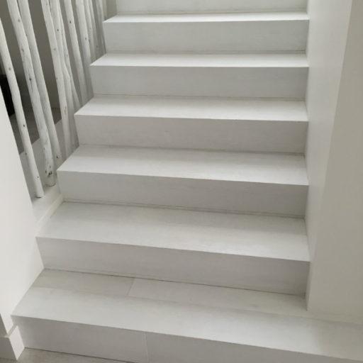 Havwoods White Stain