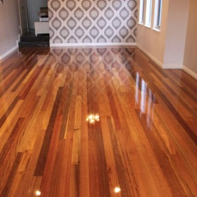 Spotted Gum Solvent Based