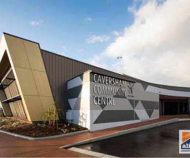 Caversham Community Centre