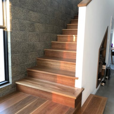 Spotted Gum 180 Wide