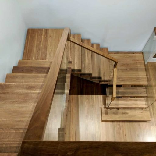 Spotted Gum Raw