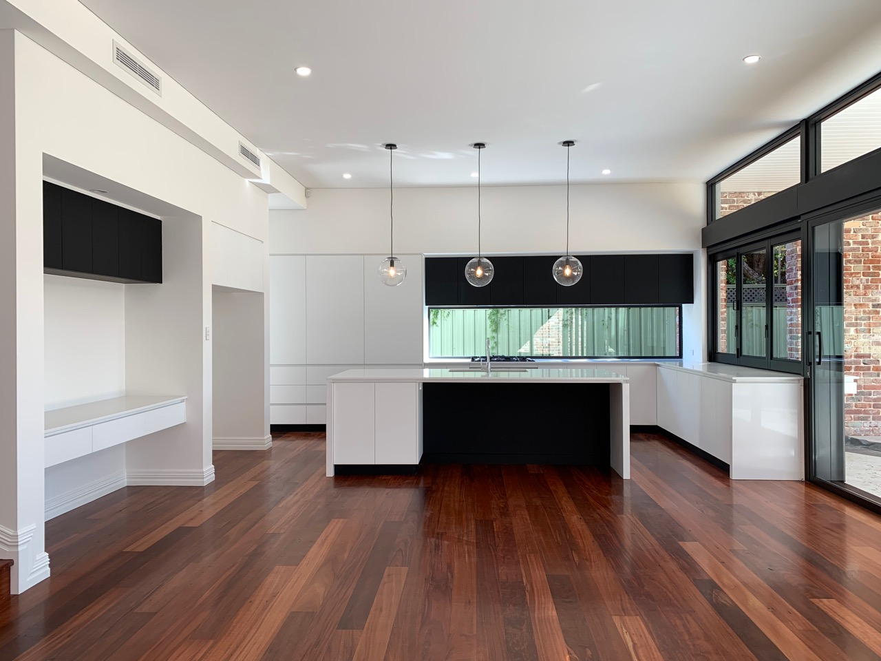 Residential Timber Flooring, Modern Designs & Work Samples